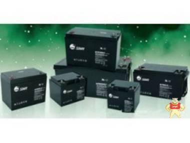 三瑞蓄电池6FM120 铅酸免维护蓄电池12v120ah /UPSEPS太阳能专用