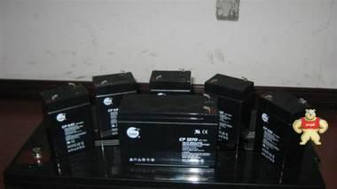正品12V65AH三瑞蓄电池6FM65-X UPS电源太阳能直流屏专用电瓶包邮
