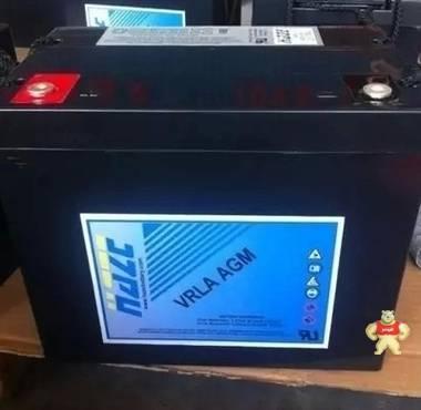 美国海志蓄电池HZB12-18海志蓄电池12V18AH原装正品