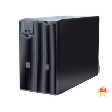 APC UPS电源SURT10000UXICH/RT10KVA后备时间0.5小时机架式包邮