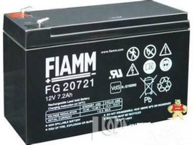 非凡蓄电池12SP7.2 FIAMM蓄电池12V7.2AH精密仪器专用/量大包邮