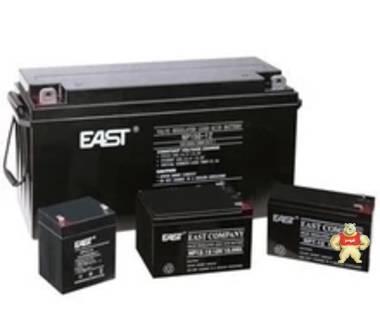 易事特铅酸蓄电池12V17AH NP17-12 正品直流屏UPS/EPS专用蓄电池