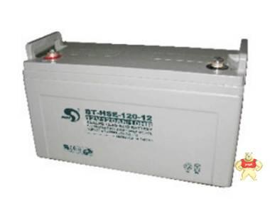 现货直销赛特蓄电池12V120AH赛特免维护HSE120-12蓄电池正品包邮