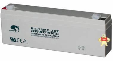 赛特BT-12M2.2AT(12V2.2Ah/20HR)铅酸蓄电池