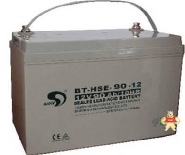 现货赛特免维护蓄电池12V90AH赛特厂家直销HSE90-12蓄电池直流屏