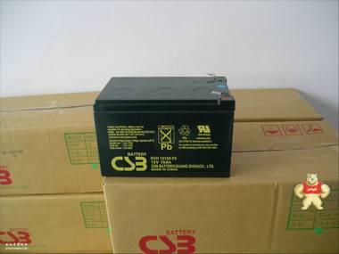 UPS电源专用蓄电池GP12150 CSB蓄电池12V15AH直销/质量保证