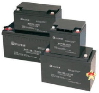 中达电通电池台达蓄电池DCF126-12/9S 铅酸免维护12V9AH
