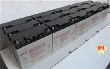 霍克蓄电池NP24-12UPS专用蓄电池 霍克蓄电池12V24AH原装正品