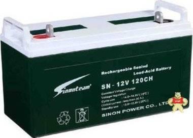 赛能蓄电池SN120-12赛能12v120ah电厂 计算机备用UPS专用质保三年