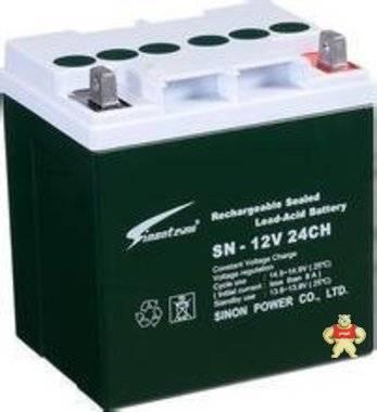 供应赛能蓄电池厂家直销SN12-24AH 12v24AH应急电源专用蓄电池
