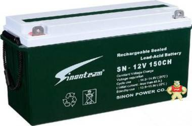 原装赛能蓄电池SN150-12 12v150ah 医疗设备 风能发电 ups电源专