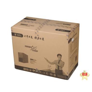 金武士UPS电源 GT2KVAS UPS电源长效机 ST2KS 1600W 长延时主机