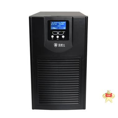 金武士UPS电源GT3KVA UPS不间断电源 内置电池 ST3KVA 2400Wups
