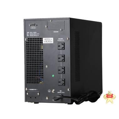 金武士GT2KVA/1600W高频在线式UPS不间断电源稳压 调压0切换时间
