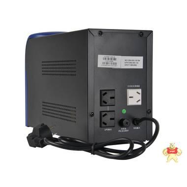 正品UPS电源 金武士DK1000 UPS不间断电源 家用路由电脑带稳压器