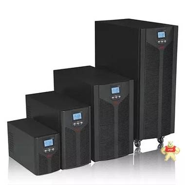 易事特UPS电源EA910S/易事特UPS10K标机/延时内置电池组/10K