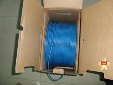 安普AMP 1427227-3 超五类双屏蔽网线 安普屏蔽网线现货直销