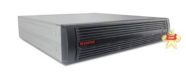 深圳山特UPS不间断电源C1KRS 1000VA 800W机架式外接36V原装正品