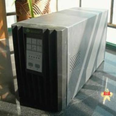 山顿UPS电源 SENDON SD1KNTL 1KVA 在线式UPS不间断电源特价供应