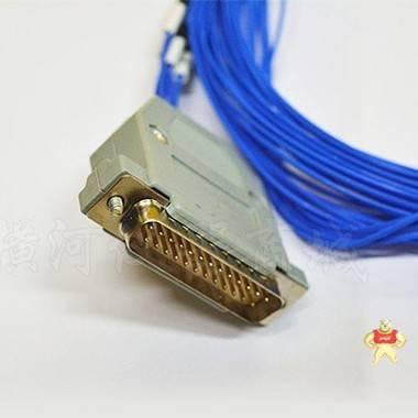 多路温度测试记录仪测温导线配TR230X K型热电偶多点巡检仪测试线