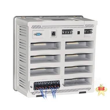 NAPUI无纸记录仪130D数据采集器温升温度测试仪多路温度记录仪