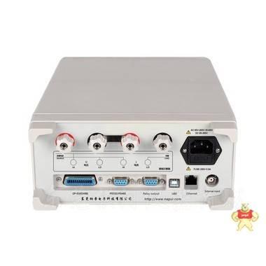 电能量累积交直流功率计PM9802电参数测量仪功率计功率测试仪