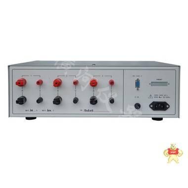 三相电参数测量仪PM9833 PM9833A 三相谐波功率测试仪测试仪