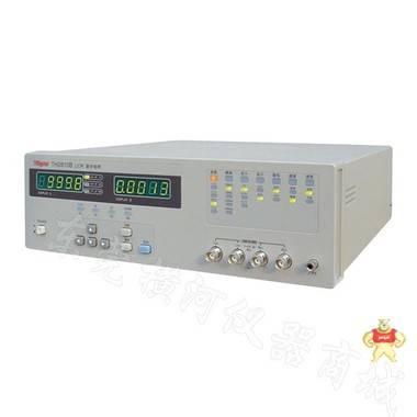 同惠LCR数字电桥TH2810B元器件精准测量测试仪频率10KHz数字电桥