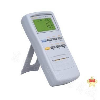 电桥测试仪TH2821A TH2821B手持式LCR数字电桥电容电感电阻测试仪