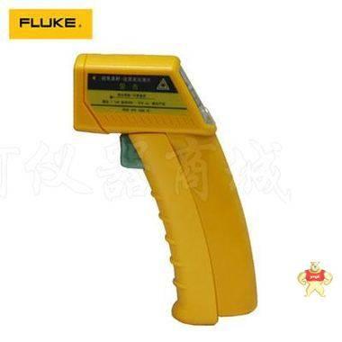 FLUKE福禄克F59美国原装手持式红外线测温仪高精度红外测温枪