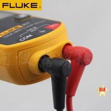 FLUKE福禄克真有效值交直流数字钳形表电流表F317电流钳表