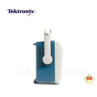 泰克Tektronix混合域示波器MDO3012 MDO3014双通道 四通道示波器