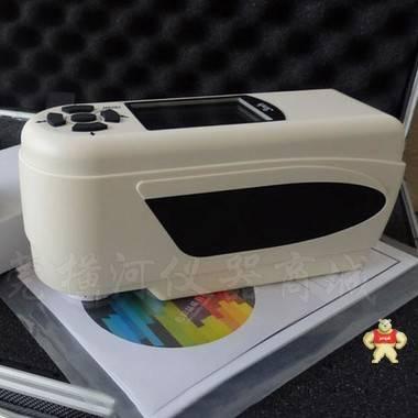 3nh三恩驰NH300 NH310电脑测色仪 分光测色仪 高精密电脑色差仪