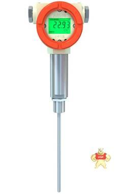 数字温度变送器精密数字温度表ACT-102,一体化数显温度变送器