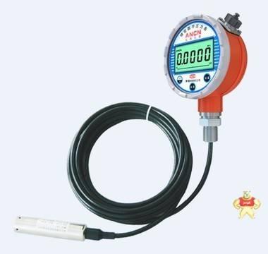 远传水位计,4-20mA输出液位计,静压式液位计带通讯ACD-201L