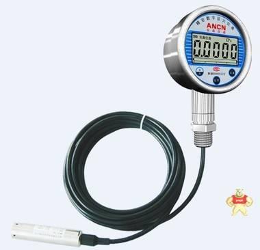 数显液位控制仪ACD-2KL,上下限报警液位计,继电器型液位计