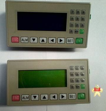 文本显示器 -TD220V8 代替信捷OP320-A文本显示器