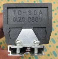 接线端子  TD-30A  (AZ1)   660V   30 A     10P