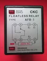 正宗原装全新台湾CKC  液位继电器、水位器 AFR-1