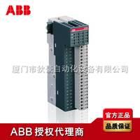 ABB I/O 模块 AI563 ABB授权代理商