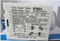 全新 日本富士Fuji    ST3PF ST3PA  时间继电器