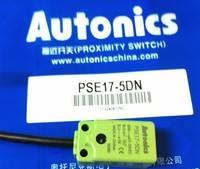 全新原装 奥托尼克斯 接近开关 PSE17--5DN