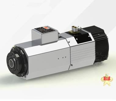 进口YSA意萨6KW雕刻钻孔自动换刀主轴电机