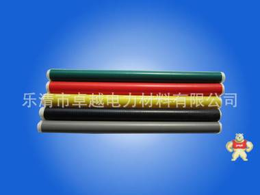 厂家供应 1kv2#(70-120) 冷缩 硅胶管 电缆附件 套管 密封绝缘