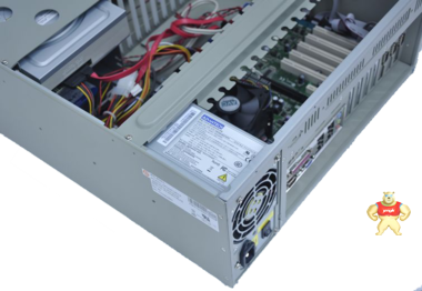 研华工控机IPC-610L/原装主AIMB-701/I5 2400/2G/500G/DVD/KB+M 研华工控机,IPC-610L,研华