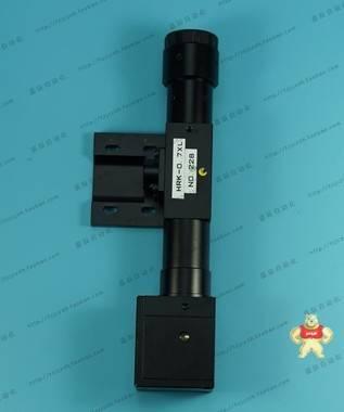 日本HAYASHI HRK-0.7XL 0.7倍远心镜头 带 90度转角棱镜