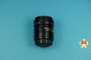 KOWA LM35JCM HR F2/35MM 高分辨率定焦工业镜头