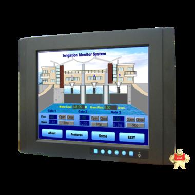 台湾研华工业平板显示器FPM-3151G/15英寸宽温原厂正品带触摸屏 工业平板显示器,研华,FPM-3151G