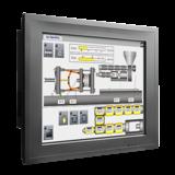研华17寸工业平板电脑PPC-8170/I3/I5处理器H61芯片组运算能力强