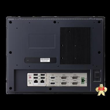 研华12.1寸工业平板电脑PPC-3120/PPC3120支持多种安装方式